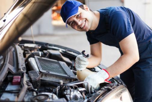 bảo dưỡng ô tô đúng cách tại nhà