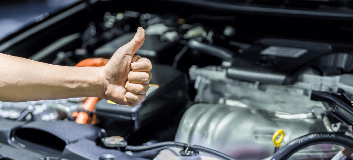 kiểm tra ô tô cũ toàn diện