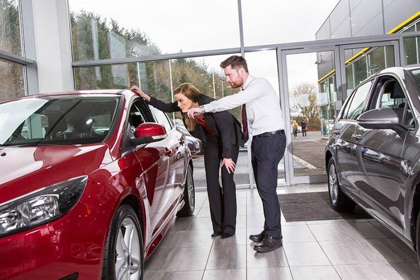 Chia sẻ kinh nghiệm mua ô tô cũ đã qua sử dụng chất lượng tốt