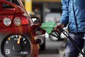sai lầm về cách sử dụng nhiên liệu ô tô