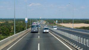 mức phạt lỗi lùi xe trên cao tốc