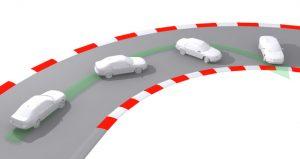 cách xử lý khi ô tô mất lái