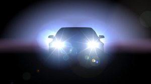 quy định sử dụng đèn pha ô tô