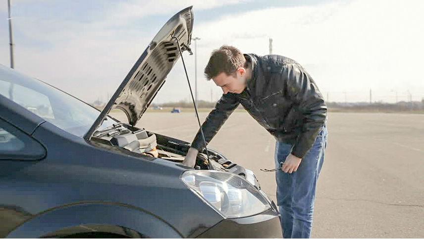 Những nguyên nhân khiến xe ô tô chết máy đột ngột