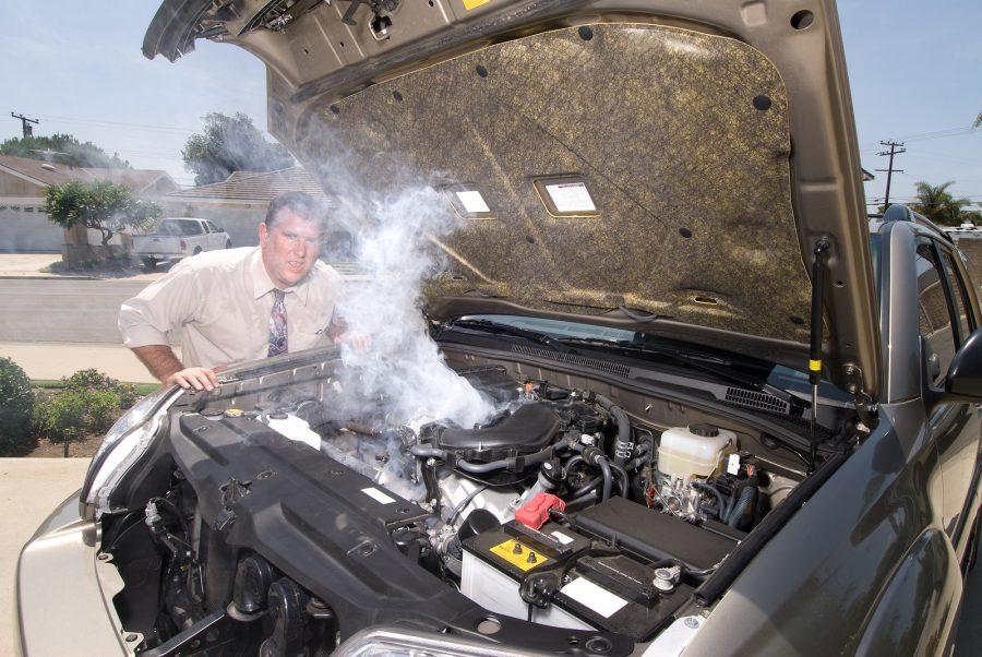 Top 4 nguyên nhân khiến xe của bạn nhanh hỏng động cơ nhất